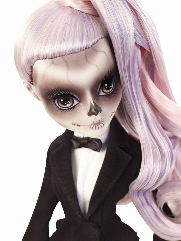 Кукла леди гага монстер хай купить