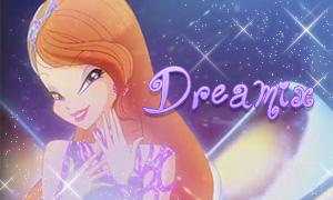 Винкс World of Winx: Новые кадры с превращением Dreamix