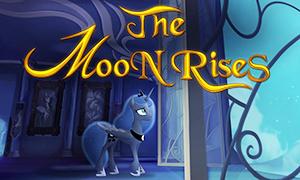 Дружба это Чудо: Восход Луны с русскими субтитрами