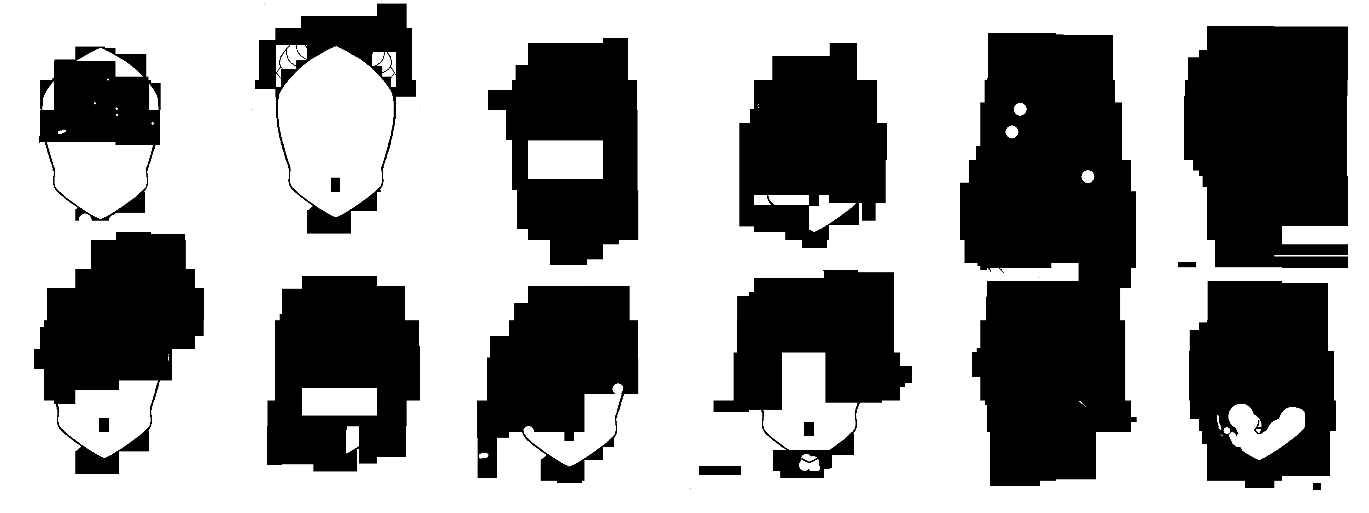 Вязание объёмного берета спицами