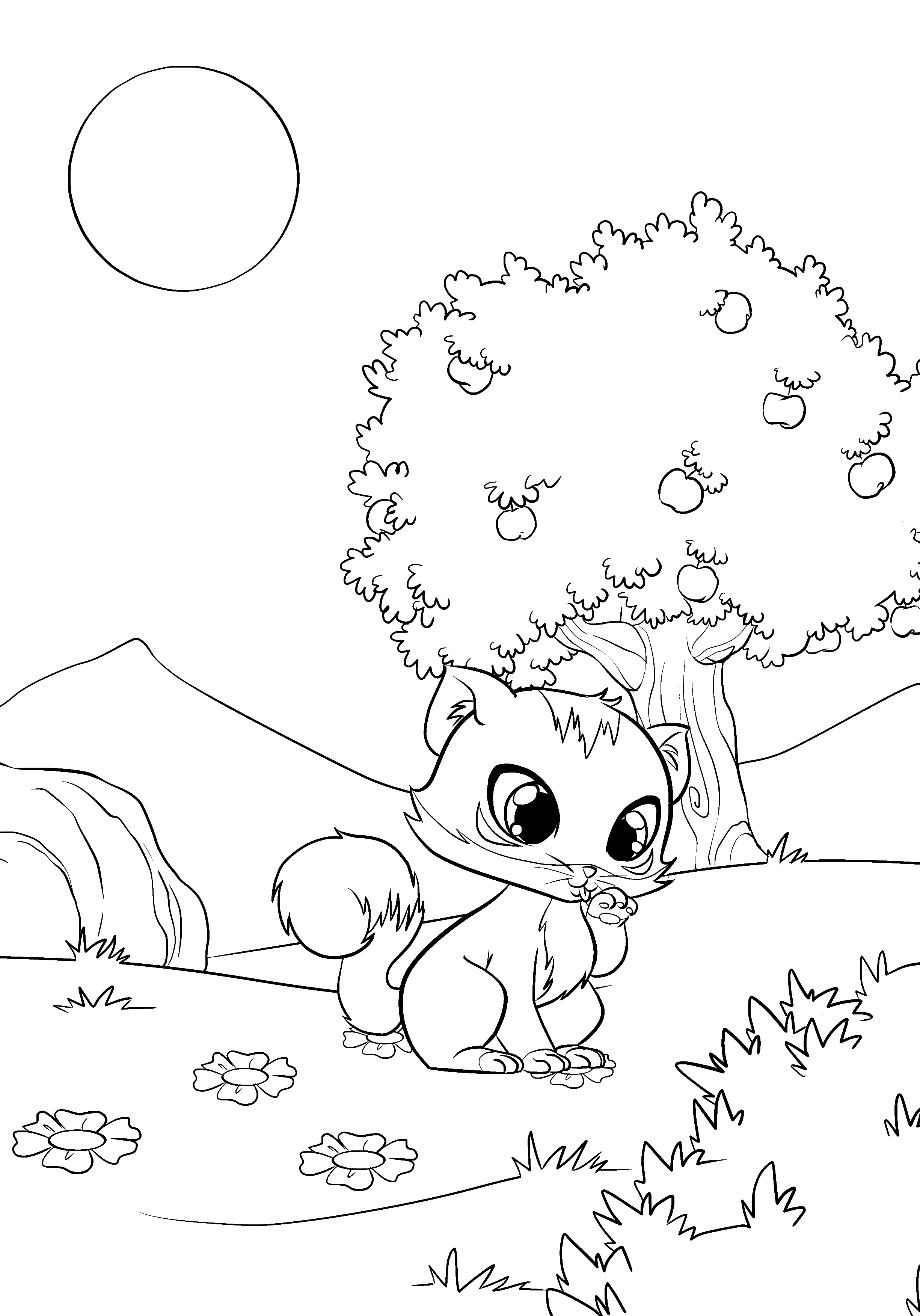 Картинки аниме шарлотта