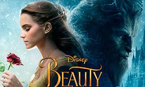 Красавица и Чудовище: Кусочек песни и новый постер