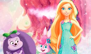 Игра: Барби Дримтопия