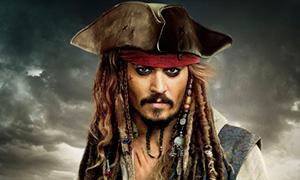 Пираты Карибского моря 5: Эксклюзивное видео