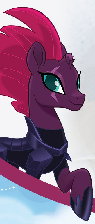 Пони Буря Tempest Shadow My Little Pony the Movie
