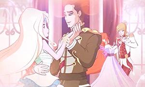 Винкс Клуб: Романтичный видео клип с парами