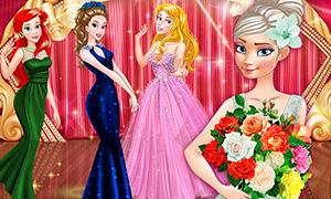 Игра для девочек: Эльза и конкурс красоты