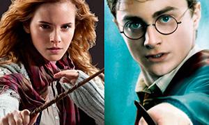 Тест по картинкам: Как хорошо ты знаешь палочки героев Гарри Поттера?