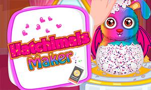 Игра: Питомец Hatchimals - кто вылупится у тебя?