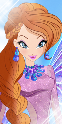 Winx Onirix Bloom