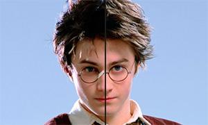 Как должны были выглядеть герои Гарри Поттера в фильмах
