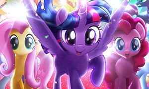Что интересного нам показали в трейлере нового мультфильма про пони?