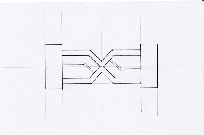 Схема гироскутер для кукол