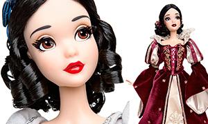 Новые лимитированные куклы с героями мультфильма