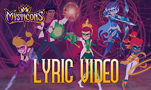 Мистиконы - Mysticons: Новая песня - You're Not the Boss of Me
