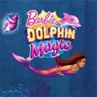Игра Барби Русалочка: Волшебный дельфин