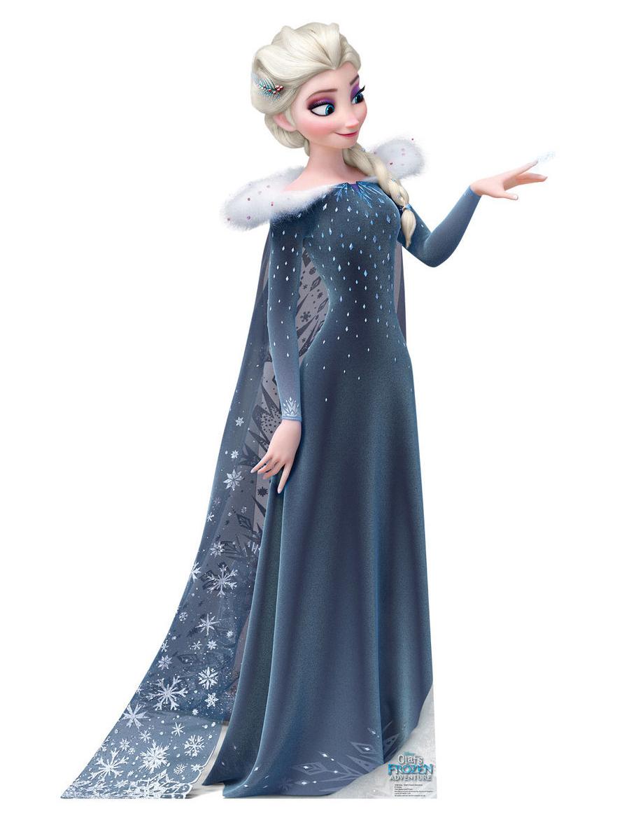 Олаф и холодное приключение (Olafs Frozen Adventure, 2019) новейшие фото