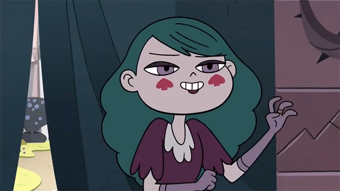 Eclipsa Call me a villainess