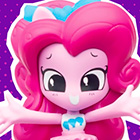 Новые мини фигурки My Little Pony Equestria Girls Minis