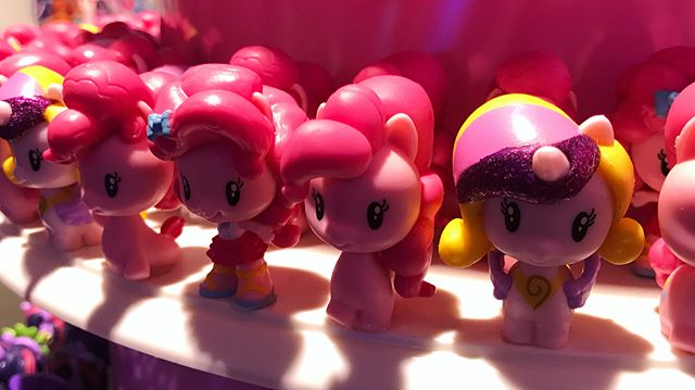 My Little Pony Cutie Mark Crew