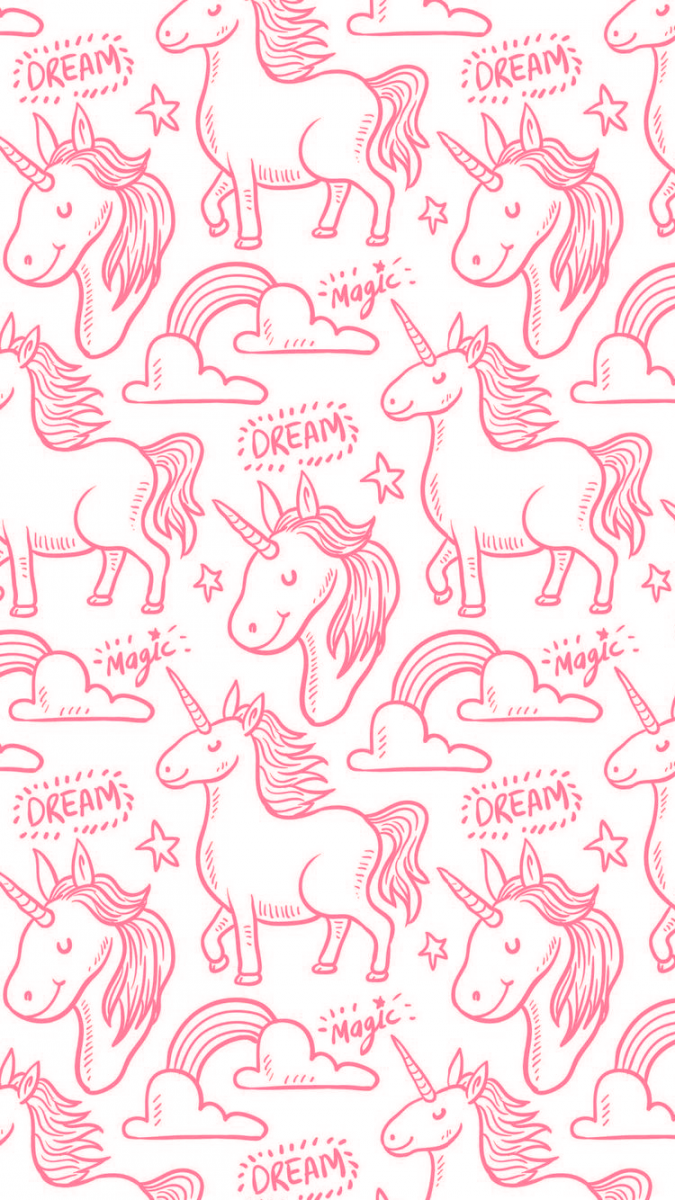 Unicorn Wallpaper Tumblr