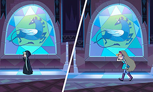 стар против сил зла аватарки анимации картинки концепт