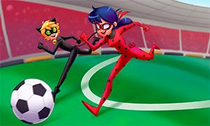 Игры Футбол
