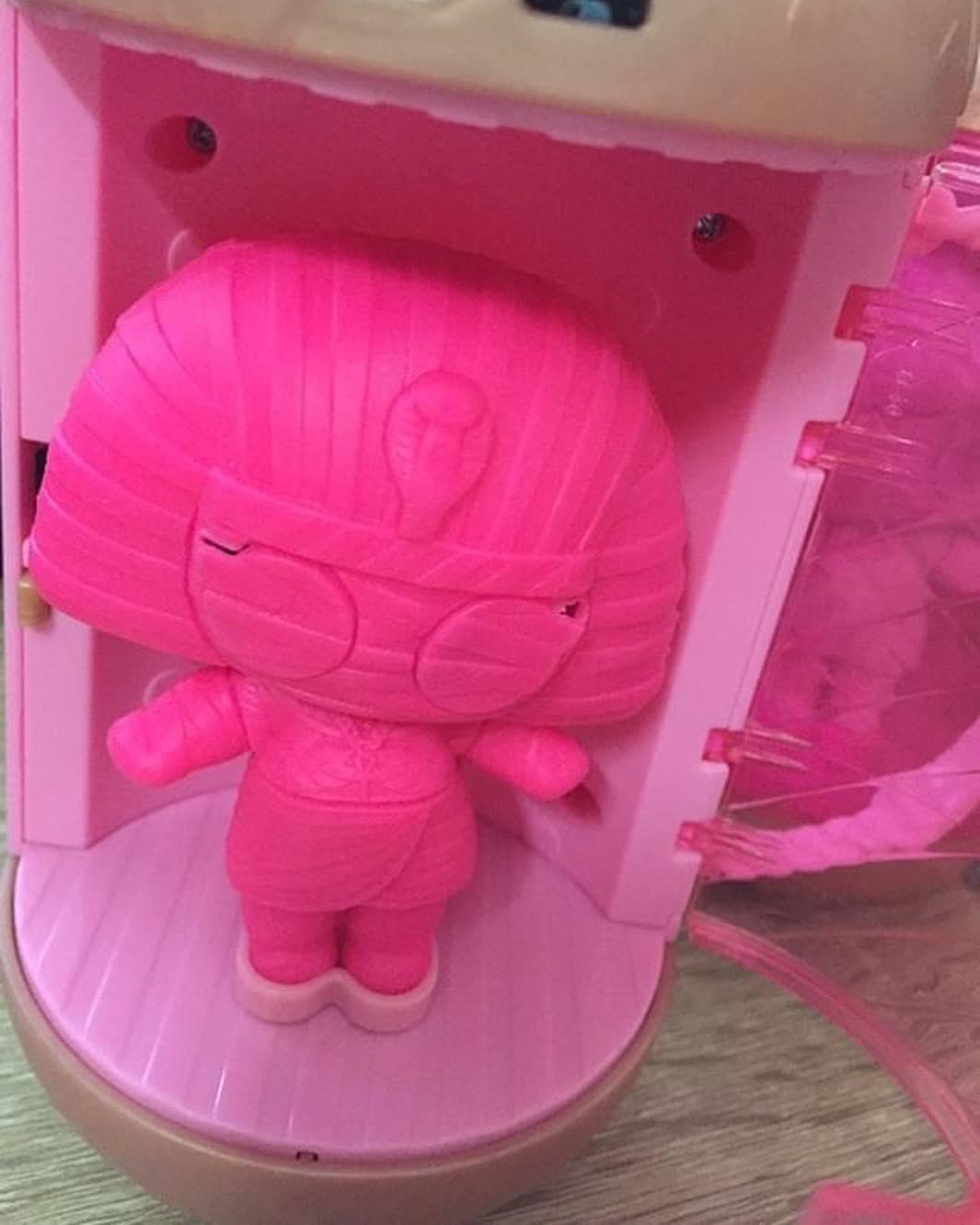 Купить Куклы LOL оптом из Китая, цена на Куклы LOL со
