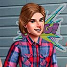 Одеваем, харли, квинн - бесплатная онлайн игра для