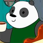 Игра Вся Правда о Медведях: Кафе горячего шоколада
