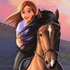 Star Stable - фантастическая игра про лошадей
