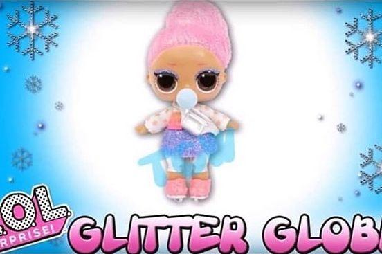 LOL Surprise Dolls Видео для Детей Baby Dolls Пупсики ЛОЛ