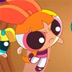 Игра бродилка: Супер Крошки и Блисс под гипнозом