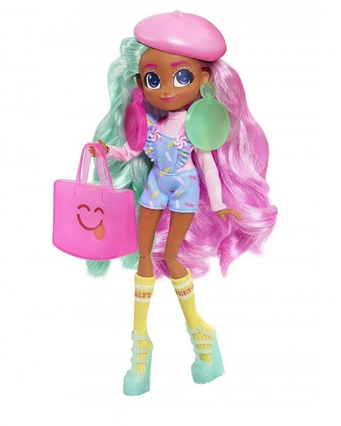 Большие фэшн куклы Hairdorables с артикуляцией...старшие ...