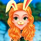 Игра: Ариэль, Белль, Анна и Золушка готовятся к параду в Ирландии в честь Святого Патрика