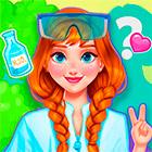 Игра: 12 зелий Анны для 12 превращений Кристоффа
