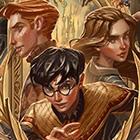 Тайланд покорил интернет своими альтернативными обложками к 20-летию издания книг про Гарри Поттера