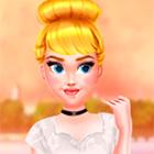 Игра: Дизайн платьев в ретро стиле для принцесс Диснея