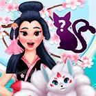 Игра: Магазин фэнтези существ из Азии