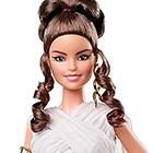 Куклы Барби Звёздные Войны 2020: Рей, Штурмовик, C-3PO и Чубакка