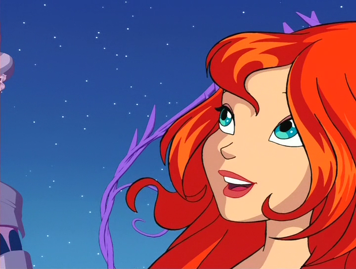 Fate of Winx: Saga — multymoda